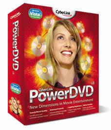 Powerdvd 8 - фото 7