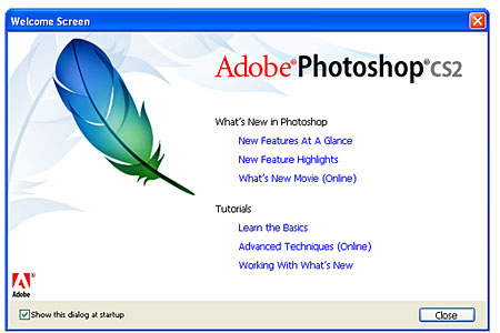 Download serial number adobe photoshop cs2